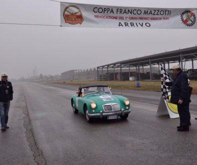 arrivo, coppa Franco Mazzoni 2017, ph Renzo Canaro