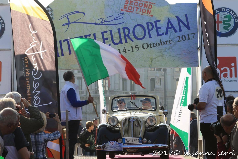 Mitteleuropean Race 2017